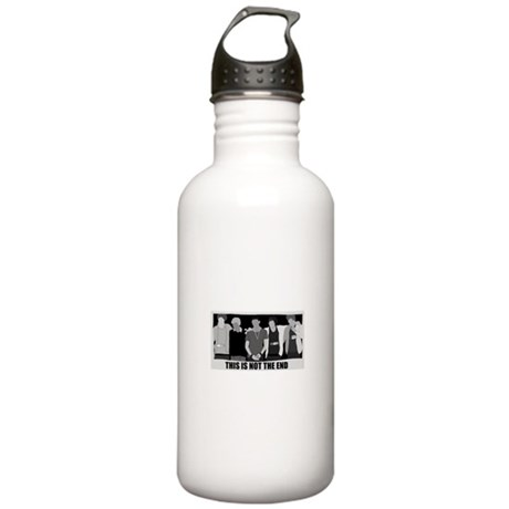 Haven Thermos Can Cooler