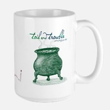 Toil and Trouble Mug