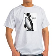 Galapagos Penguin T-Shirt