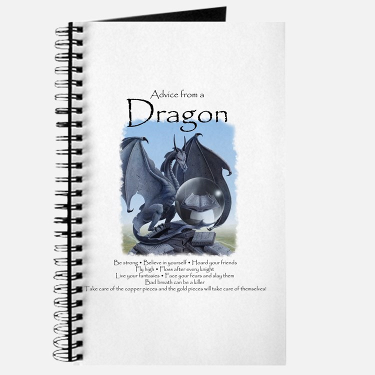 Advice from a Dragon Journal