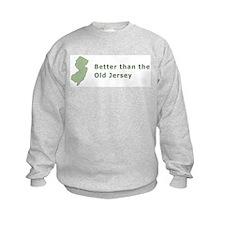 Stock Quote - ADP Automatic Sweatshirt