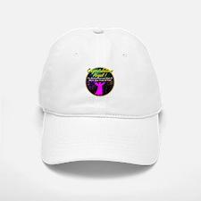 Grad Girls Abigail: 0001 Baseball Baseball Cap