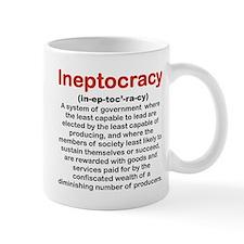 INEPTOCRACY mug.png Mug