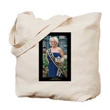 Funny Pageant Tote Bag