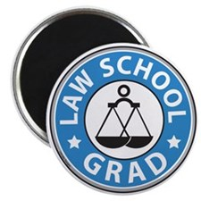 Law School Grad Magnet