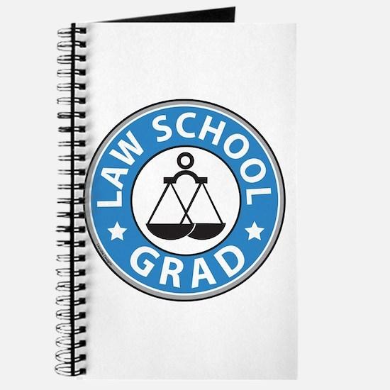 Law School Grad Journal