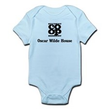 Wilde House Onesie (Basic)