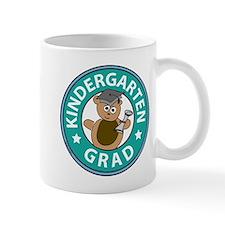 Kindergarten Grad Mug
