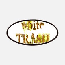 White Trash Patches
