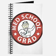 Med School Grad (Male) Journal