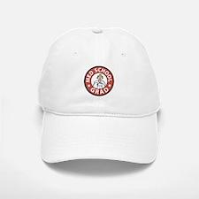 Med School Grad (Female) Baseball Baseball Cap
