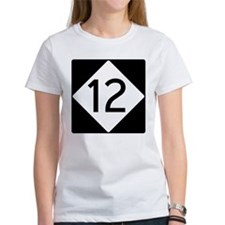 Route 12 Tee