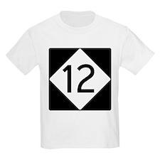 Route 12 T-Shirt