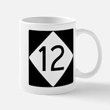 Route 12 Mug