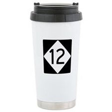 Route 12 Travel Mug