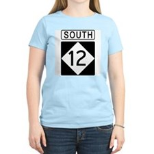 Route 12 South T-Shirt