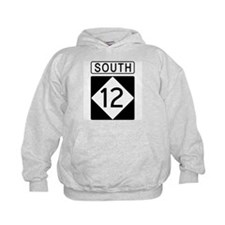 Route 12 South Hoodie