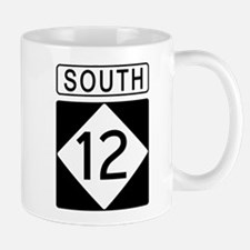 Route 12 South Mug