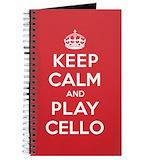 Cello Journals & Spiral Notebooks