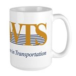 WTS Large Mug