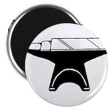 """Anvil.jpg 2.25"""" Magnet (100 pack)"""