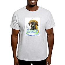 Dane Birthday Brindle UC T-Shirt
