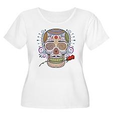 Day of the Casanova T-Shirt