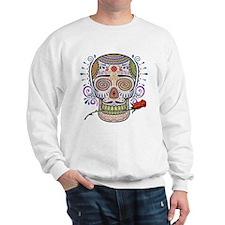 Day of the Casanova Sweatshirt