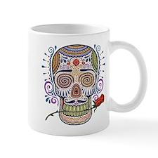 Day of the Casanova Mug