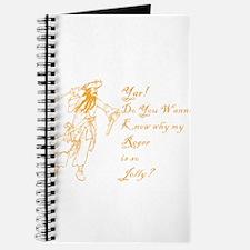 Cute L33t Journal