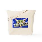 Fort Devens Massachusetts Tote Bag