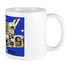 Fort Devens Massachusetts Mug