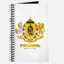 Ryazan COA Journal