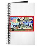 Camp Cooke California Journal