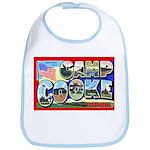 Camp Cooke California Bib