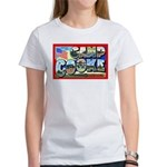 Camp Cooke California (Front) Women's T-Shirt