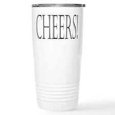 Capital Cheers! Travel Mug