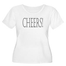 Capital Cheers! T-Shirt