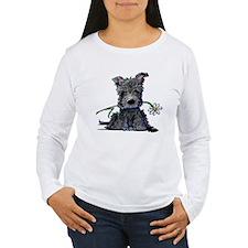 Scottish Garden Helper T-Shirt