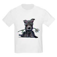 Scottish Garden Helper T-Shirt