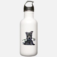 Scottish Garden Helper Water Bottle