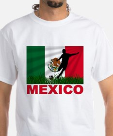 Mexico World Cup Soccer Shirt