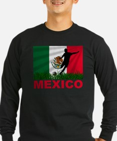 Mexico World Cup Soccer T
