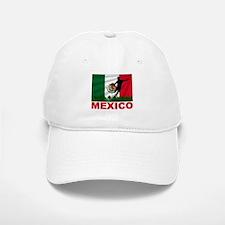 Mexico World Cup Soccer Baseball Baseball Cap