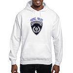 Israel Police Hooded Sweatshirt