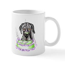Dane Birthday Black UC Mug