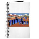 Tinker Field Oklahoma Journal