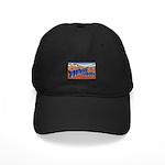Tinker Field Oklahoma Black Cap