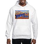 Tinker Field Oklahoma Hooded Sweatshirt