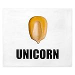 Unicorn Corn King Duvet